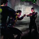 NATION X: X-FACTOR #1 NM (2010)
