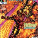 IRON MAN #4 VF/NM (1998)