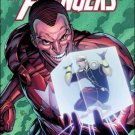 MIGHTY AVENGERS #33 NM (2010)