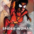 SPIDER-WOMAN  #5 NM (2010)