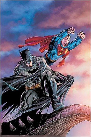 SUPERMAN BATMAN #68 NM (2010)
