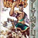 INCREDIBLE HERCULES #140 NM (2010) ASSAULT ON OLYMPUS