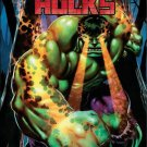 FALL OF THE HULKS: RED HULK #1 NM (2010)
