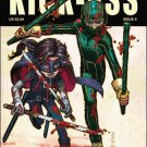 KICK-ASS #8  NM (2009)