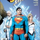 SUPERMAN SECRET ORIGIN #4 NM (2010)