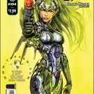 WITCHBLADE #134 NM (2010) A COVER