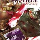 WOLVERINE WENDIGO! #1 NM (2010)