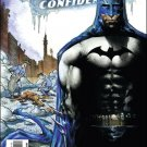 BATMAN CONFIDENTIAL #41 NM (2010)