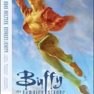 BUFFY THE VAMPIRE SLAYER SEASON EIGHT #32 (2010) COVER A