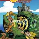 UNCANNY X-MEN FIRST CLASS #8 NM (2009)