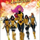 X-MEN PIXIE STRIKES BACK #1 NM (2010)