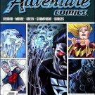 ADVENTURE COMICS #7(510) NM VARIANT COVER(2010)