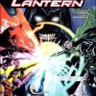 GREEN LANTERN #51 NM (2010) BLACKEST NIGHT