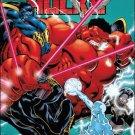 HULK #20 NM (2010) FALL OF THE HULKS