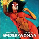 SPIDER-WOMAN  #6 NM (2010)