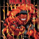FALL OF THE HULKS: RED HULK #2 NM (2010)