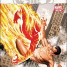 THE MARVELS PROJECT #6 NM (2010) COVER B