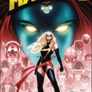 MS. MARVEL #50 NM (2010) COVER B