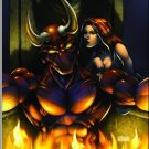 "GRIMM FAIRY TALES #44 NM  ""COVER A"" *ZENOSCOPE*"