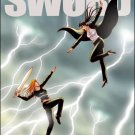SWORD #22 VF/NM (2010)