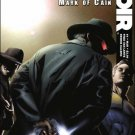 X-MEN NOIR: MARK OF CAIN #4 NM (2009)