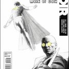 X-MEN NOIR: MARK OF CAIN #4 VARIANT COVER NM (2010)
