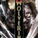 WOLVERINE MR. X #1 NM (2010)