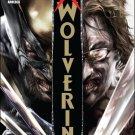 WOLVERINE MR. X #1 NM (2010)