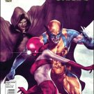 WOLVERINE ORIGINS #45 NM (2010)