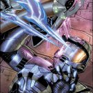 HALO BLOOD LINE #4 NM (2010)
