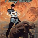 NEXUS #25 VF/NM FIRST COMICS SERIES