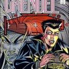 GRENDEL #2 COMICO SERIES