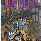 GRENDEL #9 COMICO SERIES