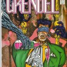 GRENDEL #10 COMICO SERIES