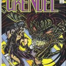 GRENDEL #12 COMICO SERIES