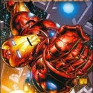 INVINCIBLE IRON MAN MGC #1 NM (2010)