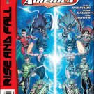 JUSTICE LEAGUE OF AMERICA #43 NM (2010)