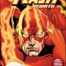FLASH REBIRTH #6 VF/NM (2010) 1:25 VARIANT