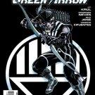 GREEN ARROW #30 BLACKEST NIGHT BLACK LANTERN GREEN ARROW VF/NM (2010) 1:25 VARIANT