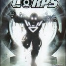 GREEN LANTERN CORPS #46  1:25 VARIANT NM *BLACKEST NIGHT*