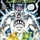 GREEN LANTERN #52 VARIANT 1:25 VARIANT NM (2010) BLACKEST NIGHT