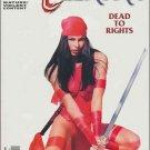 ELEKTRA #28 VF(2001)