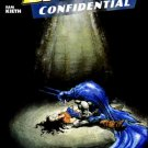 BATMAN CONFIDENTIAL #43 NM (2010)
