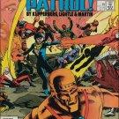 DOOM PATROL #1 VF/NM(1987)