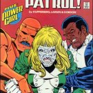 DOOM PATROL #13 VF/NM(1987)
