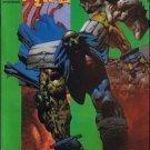 DOOM PATROL #58 VF/NM(1987)