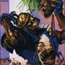 DOOM PATROL #62 VF/NM(1987)