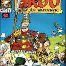 GROO #91 (1985) VF/NM