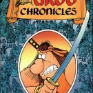 GROO CHRONICLES #1 (1985) VF/NM
