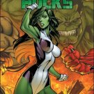 FALL OF THE HULKS: SAVAGE SHE-HULKS #2 NM (2010)